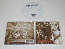 PURO SANCIÓN/MARIPOSA (SUB POP SPCD 43/205) CD ÁLBUM