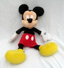 Classic Mickey Mouse Clubhouse Disney Plush Doll Figure Stuffed Animal Toy