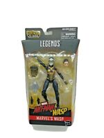 Marvel Legends Ant-Man and the Wasp Wasp Action Figure, 6-inch