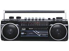 Trevi RR 501 BT Radio Registratore a Cassette con Bluetooth e funzione (opw)