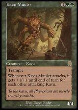 PICCHIATORE KAVU - KAVU MAULER Apocalisse MAGIC