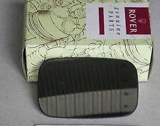 GENUINE MG ROVER MGF MGTF HEATED DOOR MIRROR GLASS RHD CRD101040 DRIVERS SIDE