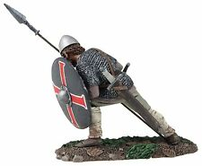 "BRITAINS SOLDIER 62111 - ""Alwin"" Saxon Shield Wall Defender No.3"