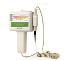 Swimming pool water tester Chlorine Tester PH value;Quick test PC101