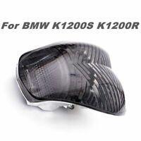 Feu LED + clignotants intégrés BMW K1200S K1200R  R1200R 2004 < 2014 FUMÉ
