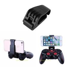 For PlayStation PS3 Game Pad Controller Android Smart Phone Clip Mount Holder