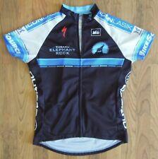 Shaver Sport 2012 Elephant Rock Full Zip Cycling Jersey Women's Small-NWOT