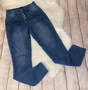 Justice High-rise Jegging Size 16