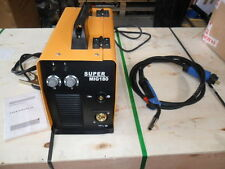 MIG WELDER  180 AMP SUPER  NEW BOXED with EURO TORCH 2 year warranty