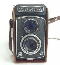 Vintage Yashica Camera Japan with case