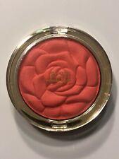 NEW MILANI ROSE CHEEK POWDER BLUSH CORAL COVE 05 COSMETICS MAKEUP SOLD OUT