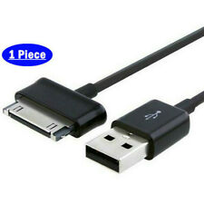 "USB Data Sync Cable Charger For Samsung Galaxy Tab 2 Tablet 7"" 8.9""10.1 P1000"