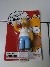 1 Figurine Simpsons Collection Lansay