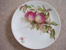 Dayton England Porcelain plate,signed