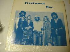 Fleetwood Mac 1978  Self Titled VG+/EX double LP Clos Duval Records