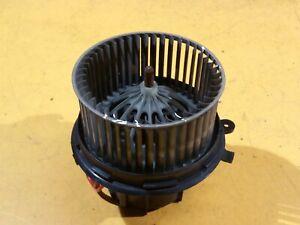Mercedes E W212 Heater Blower Fan Motor L8964003 2010