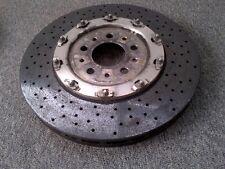 Ferrari 360CS Stradale ceramic composite brake rotor