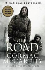 """The Road"" by Cormac McCarthy **Brand New Paperback - Free Shipping **"