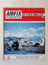 AIRFIX MAGAZINE 1970 DECEMBER
