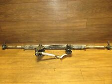 Arctic Cat Snowmobile 1995 Panther Deluxe 440, Drag Link Steering Assembly