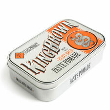 King Brown Heavy Hold Paste Pomade