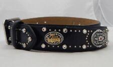 Tony Lama CENTENNIAL Western Showgirl Leather Belt   Size 30 NWT