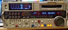 Magnetoscope DVCAM SONY DSR-2000P   SDI