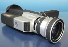 Sankyo Super CM 800 Filmkamera Movie Camera Super 8 Zoom 1.8/7.5-60mm - (40916)