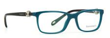 TIFFANY & CO . womens eyeglasses -- TF2104 8182 - 53mm lens