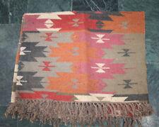 Vintage New Handmade Turkish Kilim Runner Rug Kilim Rug Carpet Rug 5x8Feet