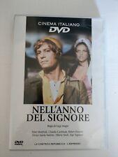 Nell'Anno del Signore (DVD) Ottime condizioni Nino Manfredi