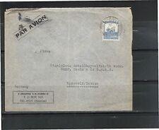 Gestempelte ungeprüfte Briefmarken aus dem mittleren Osten