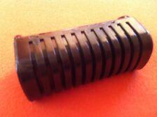 Reposapiés de goma HONDA CB 650 , CB 750 , CB 900 pieza original 50710-461-770