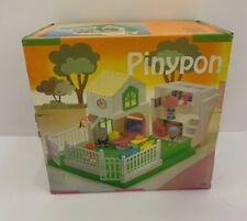 PINYPON PIN Y PON famosa ESCUELA scuola SCHOOL vintage años 80 ecole VINTAGE new