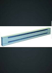 TPI Corporation Electric Baseboard heater, Model H2910-048S