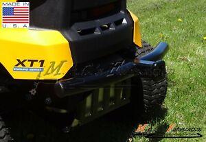 *NEW* Cub Cadet Front Hitch Bumper XT1 XT2 Enduro Series Lawn Mower Tractor USA!