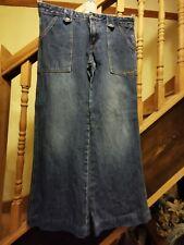 Voodoo Dolls Jeans Size 12