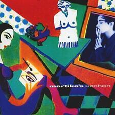 Martika - Martika's Kitchen (Reheated Edition) (NEW 2CD)