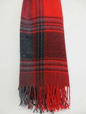 Markenlose Damen-Schals & -Tücher aus Acryl Fransen