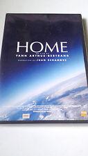 """DVD """"HOME"""" COMO NUEVO YANN ARTHUS-BERTRAND"""