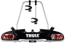 Accesorios de viaje Thule para coches