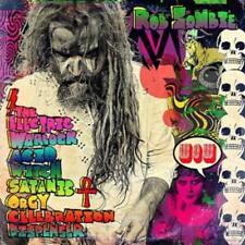 The Electric Warlock Acid Witch Satanic Orgy von Rob Zombie (2016) NEU  / SEALED