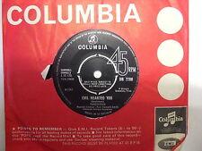 DB 7706 Yardbirds - Evil Hearted You / Still I'm Sad - 1965