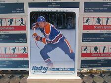 2013-14 Upper Deck Hockey Heroes #HH42 Mark Messier