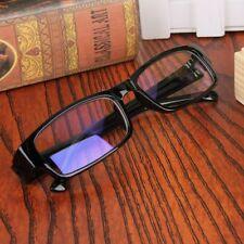 Anti-fatigue Vision Radiation Protection Reading Glasses PC TV Computer Eyewear