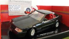 Mercedes 500 sec Bleu nuit au 1/24 GUILOY 64574 Voiture Miniature de Collection