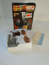 2000 Kubrick Planet Of The Apes Taylor With Statue Of Liberty 60mm 1:1 VERY RARE