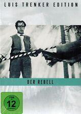 DVD NEU/OVP - Der Rebell - Luis Trenker & Luise Ullrich
