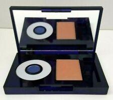ESTEE LAUDER Pure Color Eye Shadow 04 NEPTUNE + Blush 01 Honey Shimmer RARE