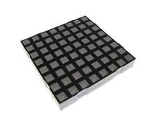 8x8 Matrix LED Display Square Dot - RGB Color